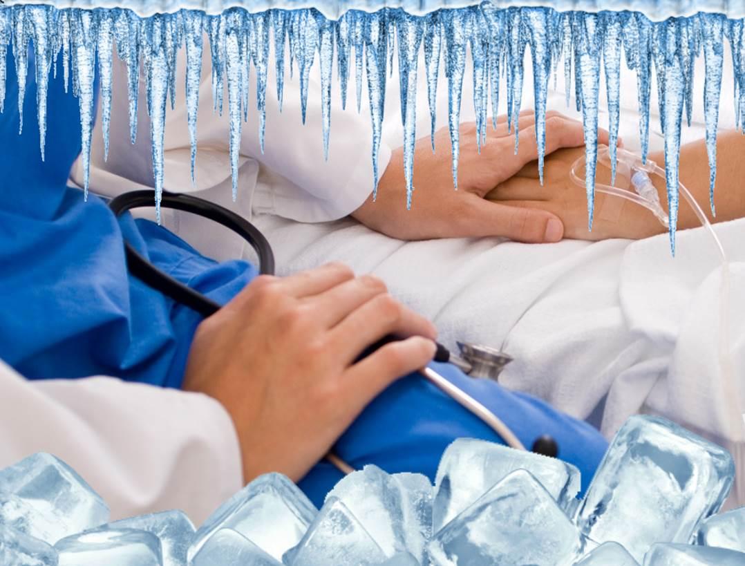 hospitalfreezing